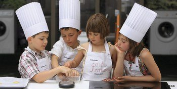 Fun beach camp schedule - Atelier cuisine enfants paris ...